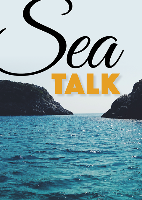 Sea Talk Poster Image
