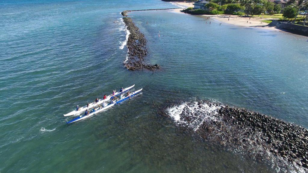 CREDIT Maui Fishpond