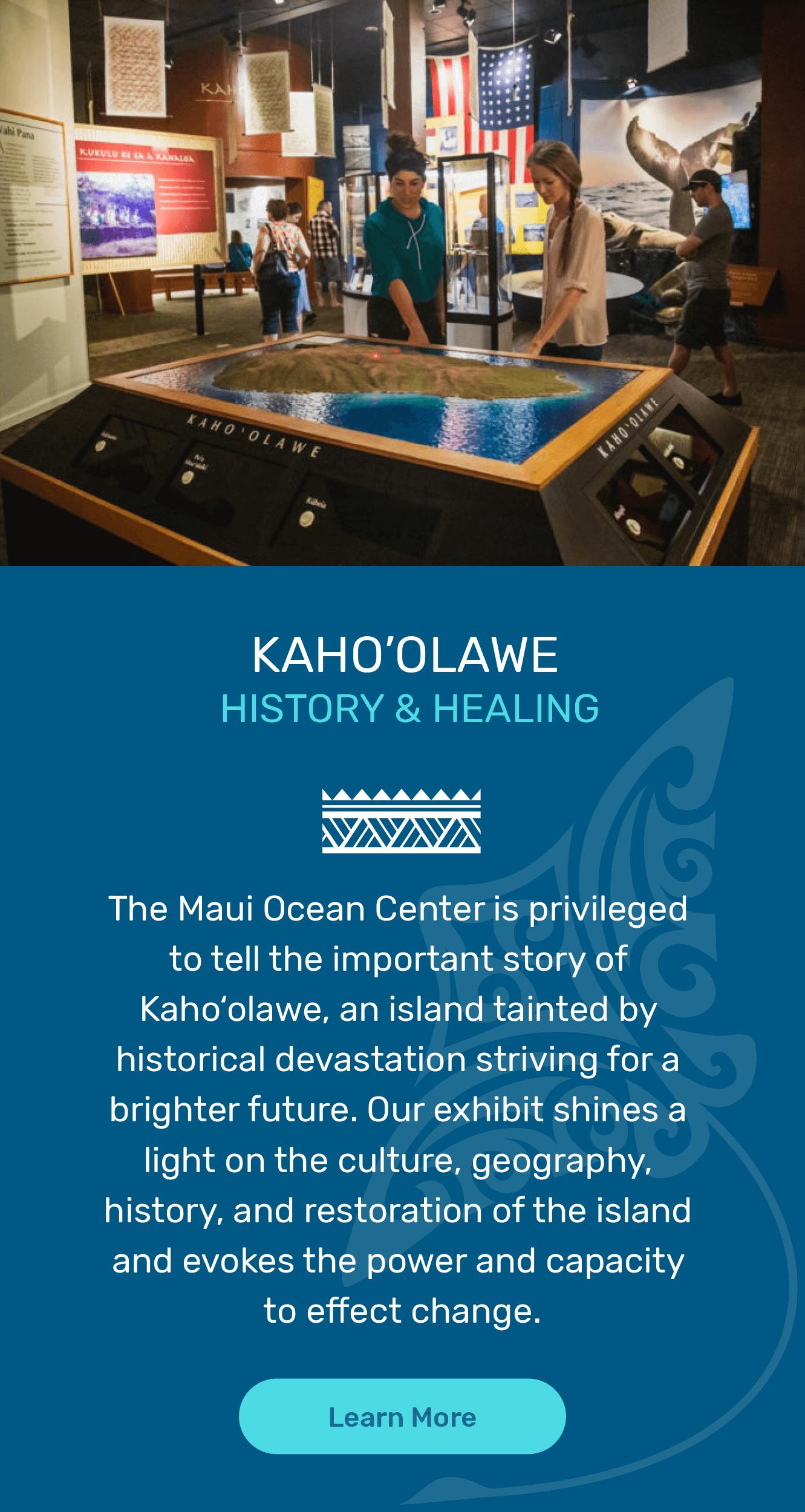 KAHO'OLAWE