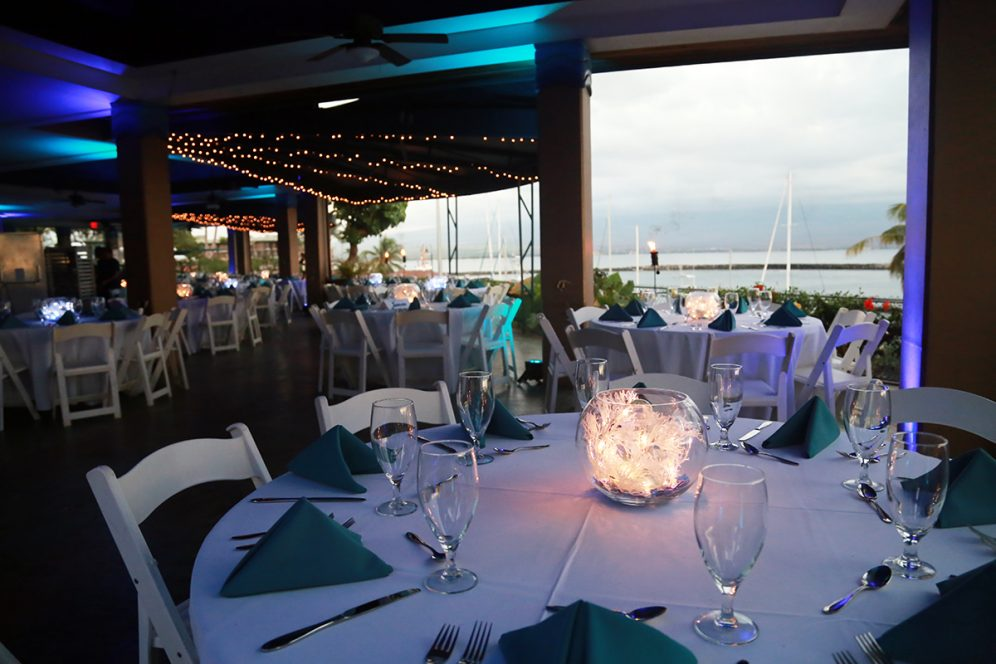 Groups and Private Events - Maui Ocean Center