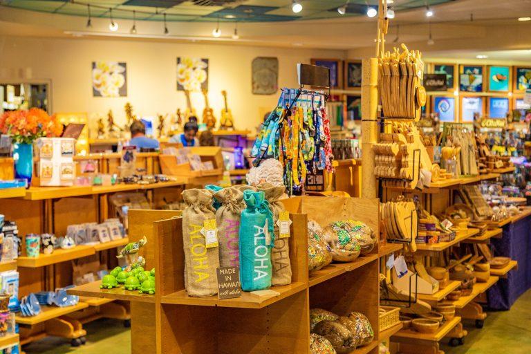 Maui Ocean Treasures