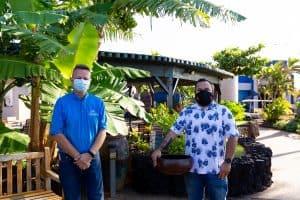 Hawaiian Cultural Blessing Highlights New Beginnings