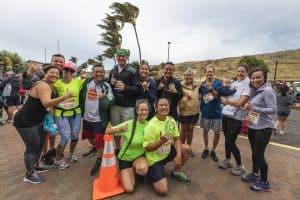 Maui Ocean Center Presents Maui 5K 10th Anniversary
