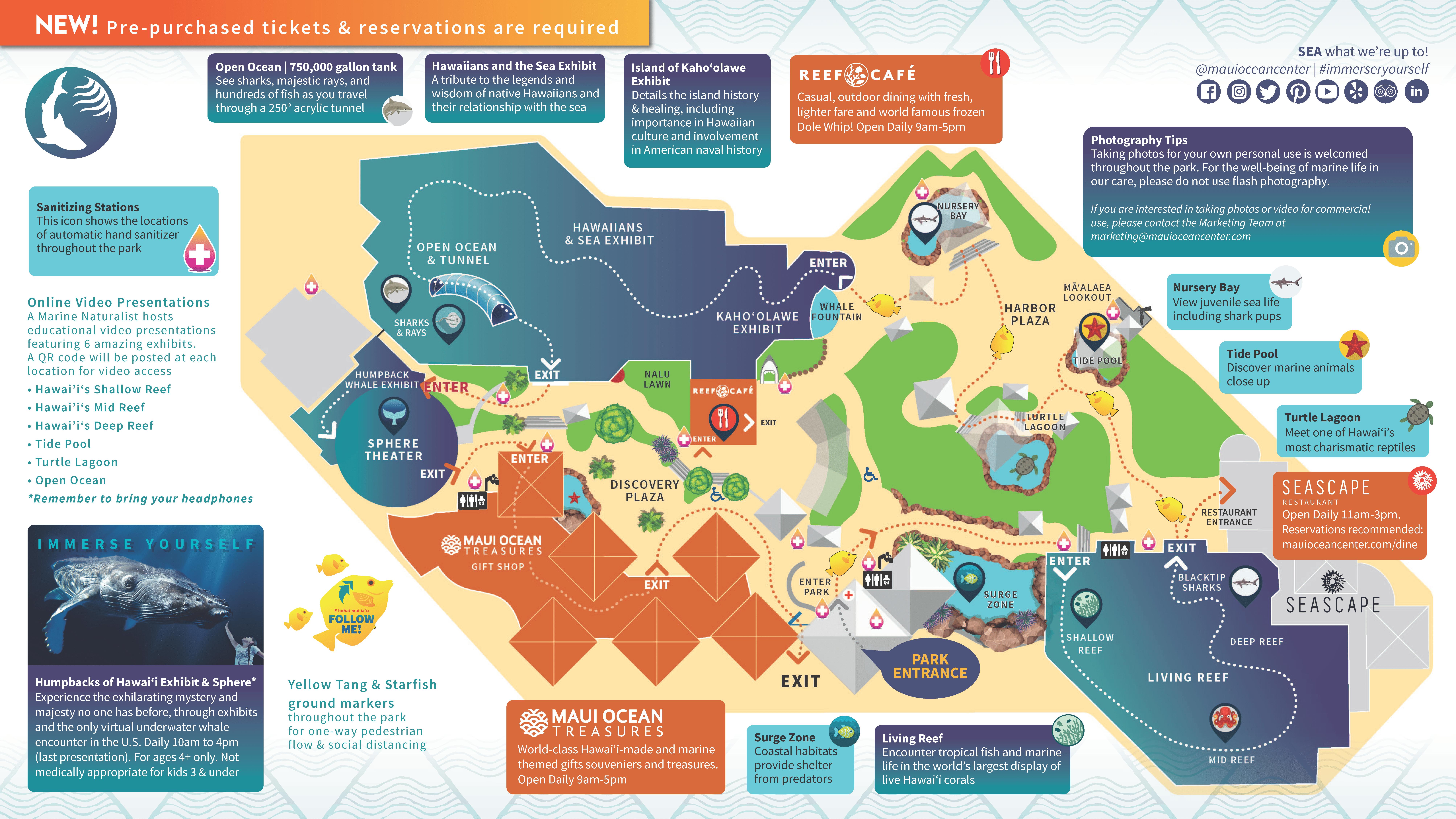 Park Map 060121