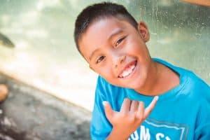 Maui Ocean Center Partners with HawaiiUSA Federal Credit Union to Encourage Kama`āina Keiki Saving